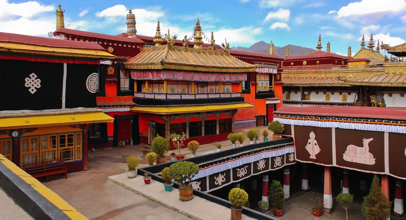 Jokhang_Temple_Banner